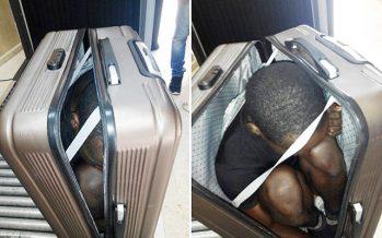 Immigration clandestine : Un jeune gabonais arrêté à la frontière espagnole
