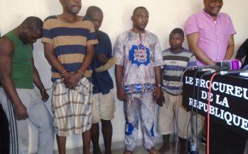 Congo : Paulin Makaya présenté à la presse pour «assassinat, complicité d'évasion…» à la prison de Brazzaville