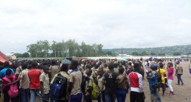 Brazzaville –  Bagarre au CEG A.A NAi??to, Ai?? TalangaA? : deux morts dont un lycAi??en