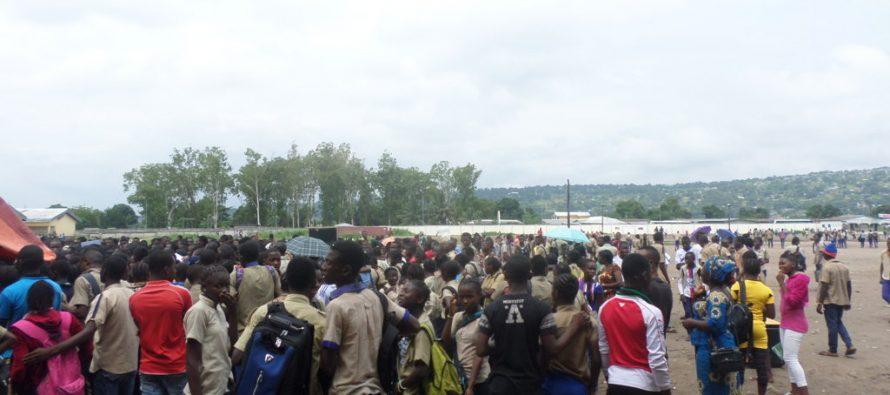 Brazzaville –  Bagarre au CEG A.A Néto, à Talangaï : deux morts dont un lycéen