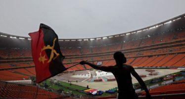 Angola : 17 morts dans une bousculade dans un stade