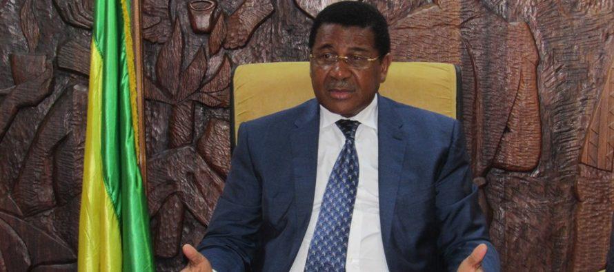 CEMAC : le Gabonais Daniel Ona Ondo remplace Pierre Moussa à la tête de la commission