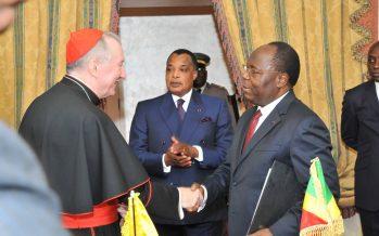 Le Congo et le Vatican signent un accord-cadre de renforcement de la coopération bilatérale