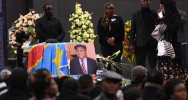 VIDÉO – RDC : L'UDPS refuse l'offre du gouvernement d'organiser les funérailles d'Etienne Tshisekedi