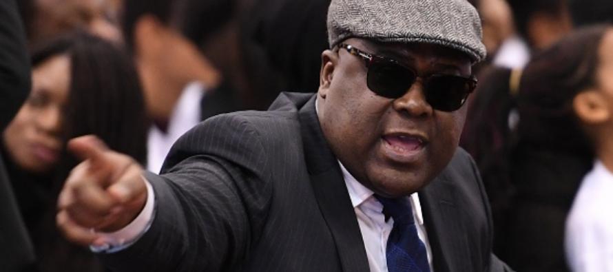 RDC : Félix Tshisekedi – Le Corps d'Étienne Tshisekedi ne sera pas rapatrié au Congo jusqu'à…