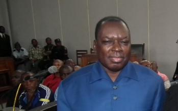 Congo : le parquet confirme le décès du colonel Marcel Ntsourou, ancien numéro 2 des renseignements