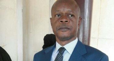 Congo : Libération de Me Ludovic Désiré Essou, avocat de Marcel NTSOUROU