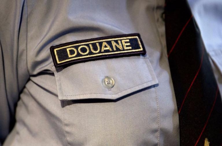la douane congolaise