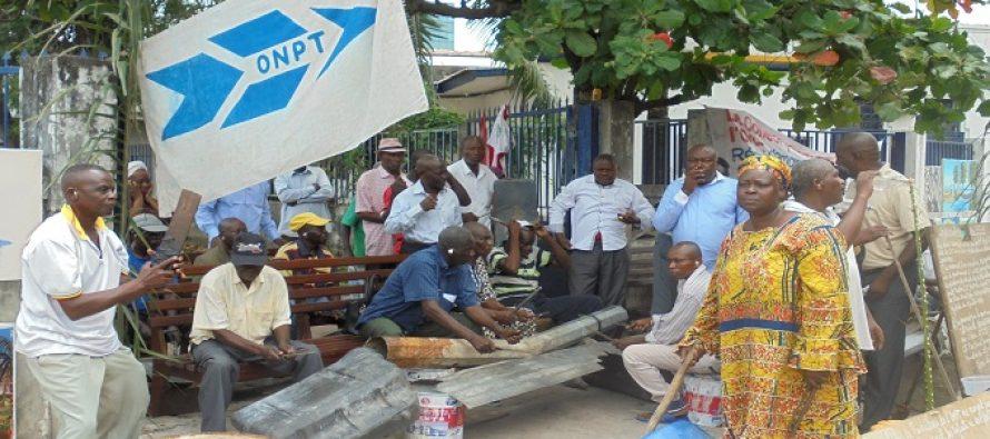 Congo – Justice : l'Etat risque gros dans l'affaire des travailleurs de l'ex-ONPT
