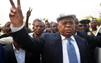 RDC : Félix Tshisekedi dément la mort d'Étienne Tshisekedi