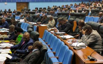 Congo – Brazzaville : Le sénat adopté le statut de l'opposition