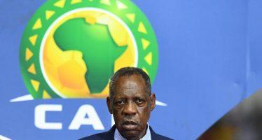 Élection CAF : Issa Hayatou tacle la FIFA et l'accuse comme responsable de son échec !