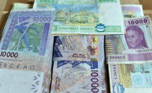 Où est passé l'argent collecté par les ménages du quartier Bilolo à Brazzaville?