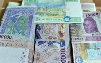 10 602 milliards de FCFA de masse monétaire dans la Zone CEMAC