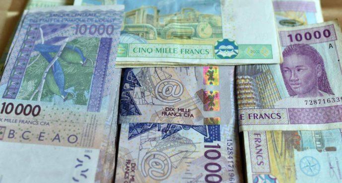 Le franc CFA est géré sans l'intervention de la France, selon une responsable de la BCEAO