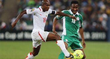 Le match Nigeria-Burkina Faso, prévu à Londres, annulé… à cause d'un problème de visas