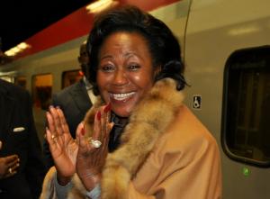 Antoinette Sassou Nguesso