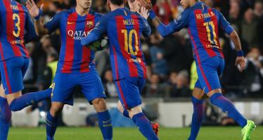 Ligue des champions : l'incroyable élimination du PSG, qui a perdu 6-1 face au Barça