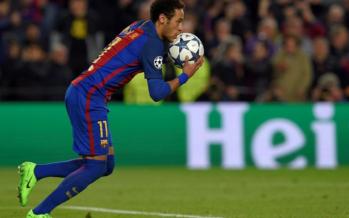 Ligue des champions : Le cauchemar de Paris, c'était Neymar, l'homme de la «remuntada»