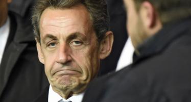 Barça-PSG: Sarkozy expulsé du Camp Nou pour avoir chambré les Catalans!