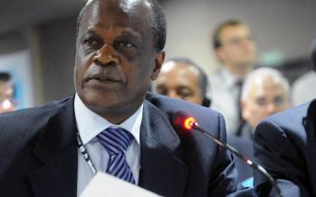 Congo – Agriculture : Le ministre Henri Djombo recherche 1000 milliards FCFA