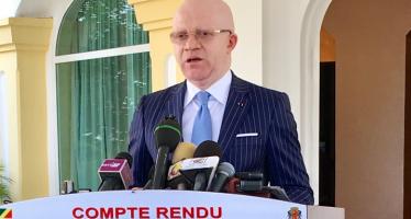 Congo : intégralité du Compte rendu du Conseil des ministres du mercredi 22 mars 2017