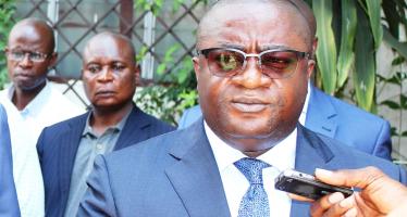 Congo – Brazzaville : Ange Wilfrid Bininga veut faire la chasse aux fraudeurs de la fonction publique