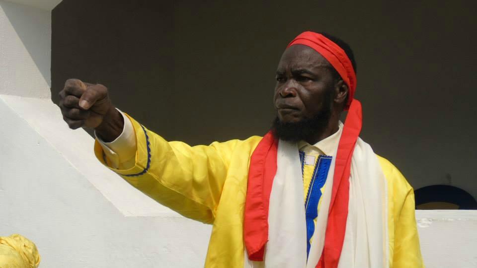 RDC : Ne Mwanda Nsemi et son épouse entre les mains de la police, «fin de la mission» selon le porte-parole de la police