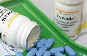 antiretroviraux