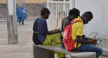 Congo – Fibre optique : rétablissement de la connexion Internet