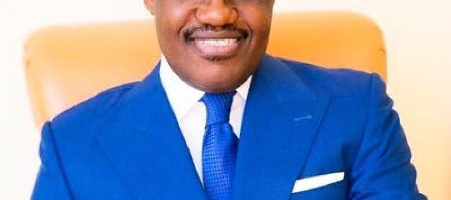 Congo: une suite à 4 millions d'euros pour Edgard Nguesso, le neveu du Président Nguesso