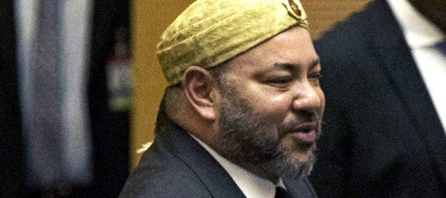 Maroc : Mohammed VI, le roi de la mode