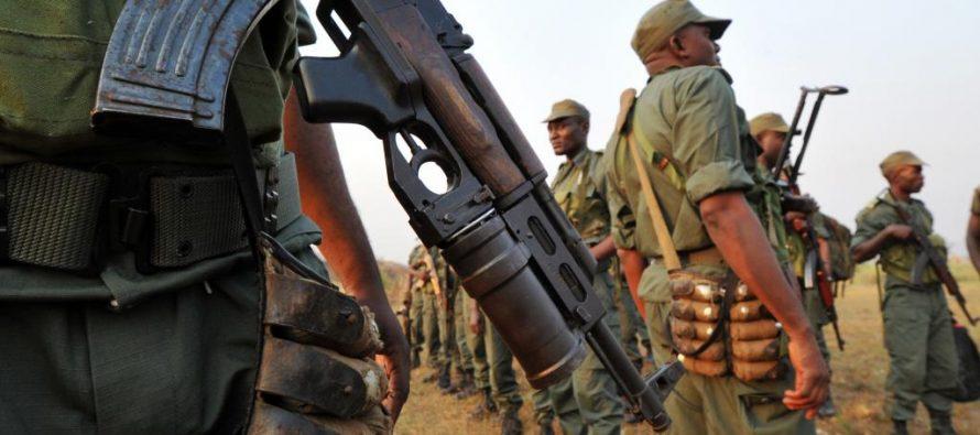 Congo-Brazzaville: neuf soldats perdent la vie dans le département du Pool