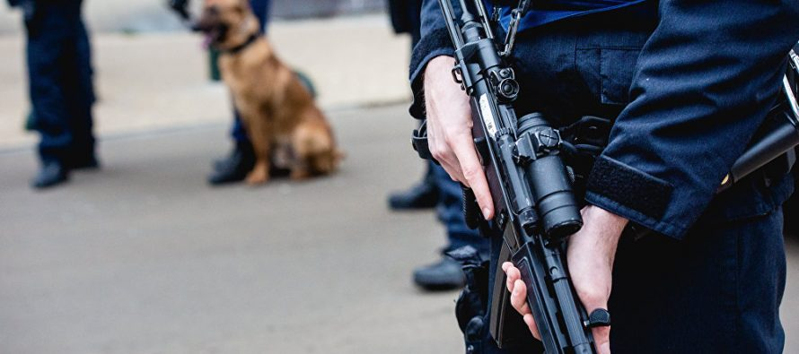 Lutte contre le terrorisme: un présumé djihadiste congolais arrêté en Allemagne