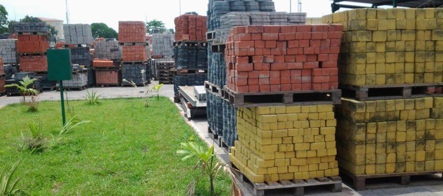 Malaise à la Société des pavés du Congo : les travailleurs demandent le départ du Dg
