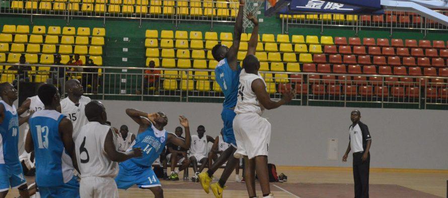 Le Congo-Brazzaville aurait renoncé a organiser l'Afrobasket 2017