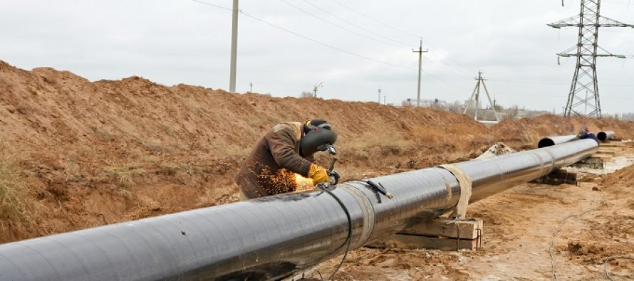 Congo: un oléoduc de 1200 km pour le  transport des produits pétroliers
