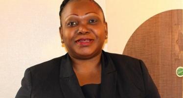 Congo : Agnès Ounounou, du sens de l'engagement