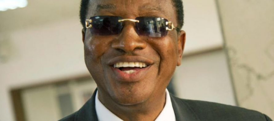 RDC: des geôles de Makala à la primature, l'exploit de Bruno Tshibala