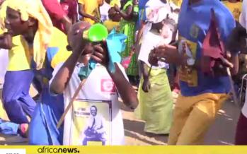 VIDÉO – Congo : Ces congolais qui se soignent à la bière