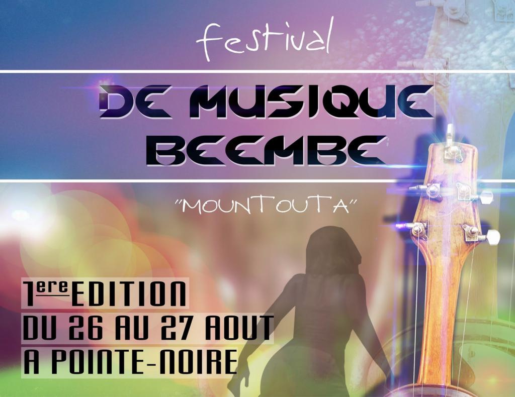 sur le chemin du festival de musique Béembée
