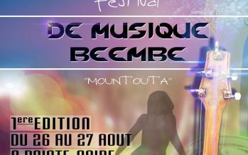 Congo – Pointe Noire: sur le chemin du festival de musique Béembée ( Fesmub)