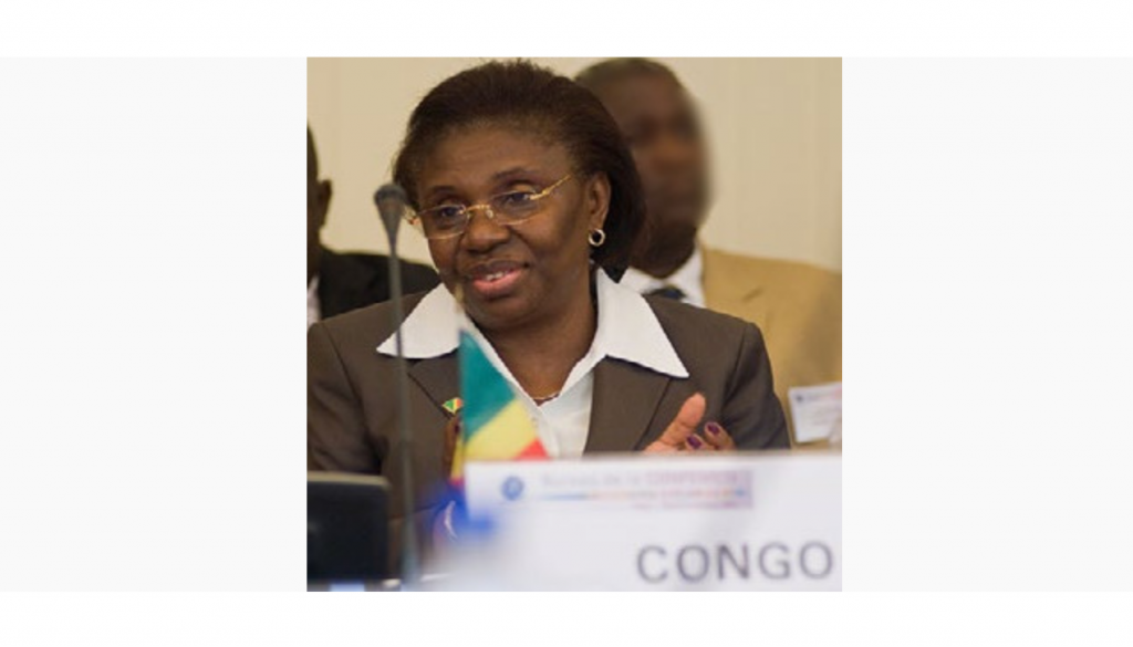 Rosalie Kama Nyamayoua,