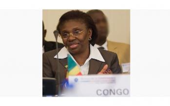 Mme Rosalie Kama Nyamayoua nommée ambassadeur du Congo à Cuba