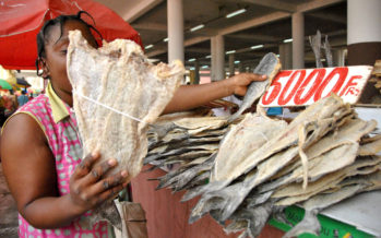 Congo : La popote, un casse-tête ?