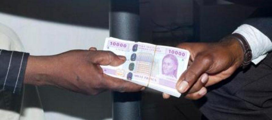 La dévaluation du «Franc CFA» de la zone Cemac n'est pas encore à l'ordre du jour