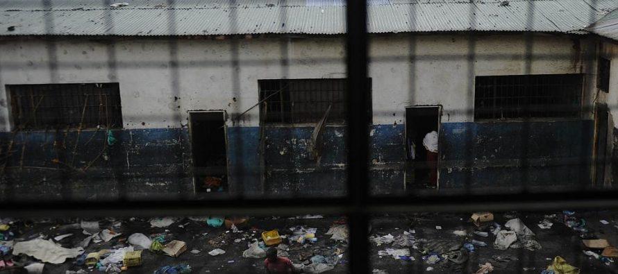 RDC : trois personnes meurent de malnutrition à la prison de Matadi