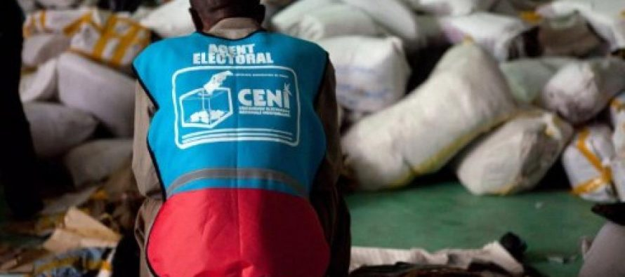 RDC : La Commission électorale nationale indépendante envisage des élections « sans les Kasaï »