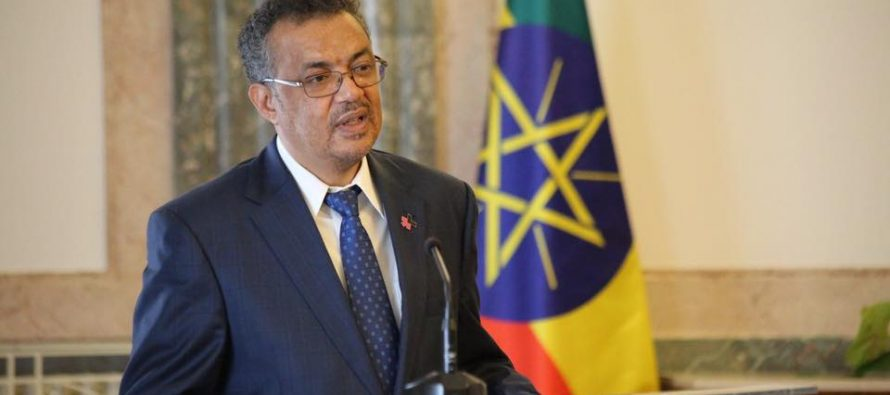 Un Africain pour la première fois à la tête de l'Organisation mondiale de la Santé