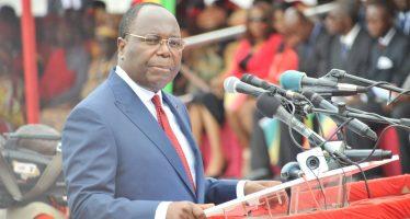 Congo: le Premier ministre évoque la situation difficile du pays